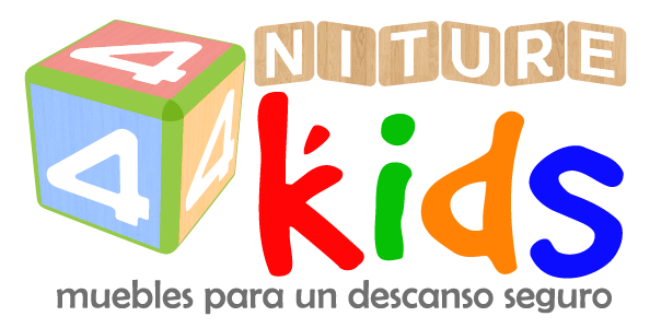 logo 4niture4kids footer